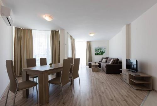 Zevs Residence - фото 19