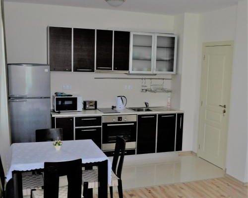 Zevs Residence - фото 2