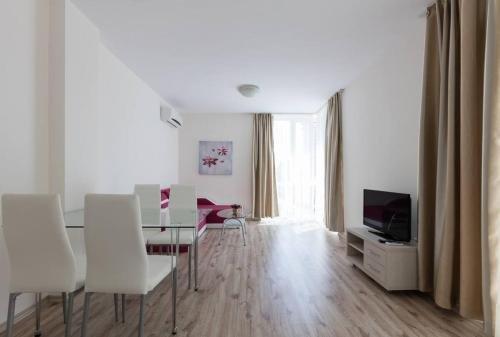 Zevs Residence - фото 21