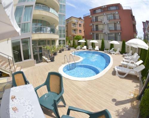 Zevs Residence - фото 5
