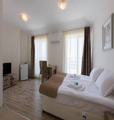 Zevs Residence - фото 6