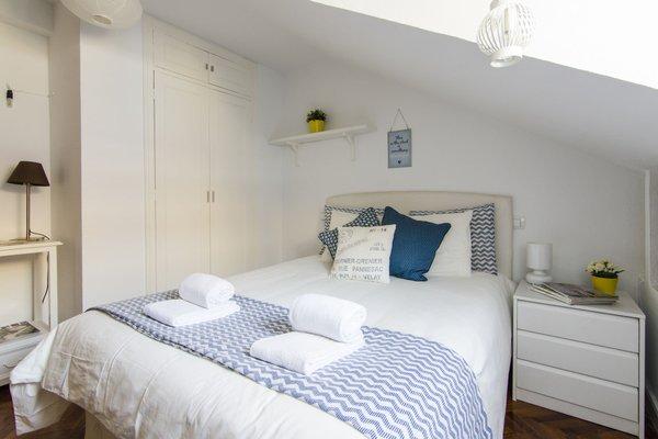 Apartments Dreammadrid Gran Via - фото 30