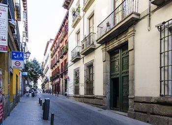 Apartments Dreammadrid Gran Via - фото 10