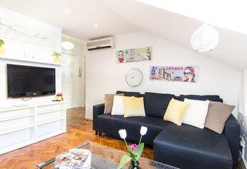 Apartments Dreammadrid Gran Via - фото 13
