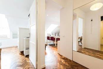 Apartments Dreammadrid Gran Via - фото 14