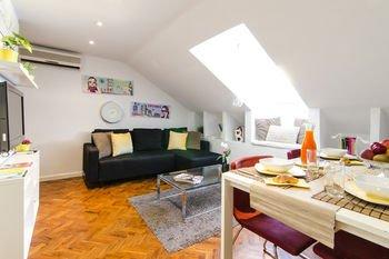 Apartments Dreammadrid Gran Via - фото 18