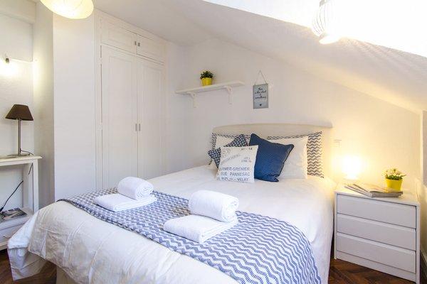 Apartments Dreammadrid Gran Via - фото 2