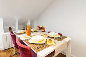 Apartments Dreammadrid Gran Via - фото 21