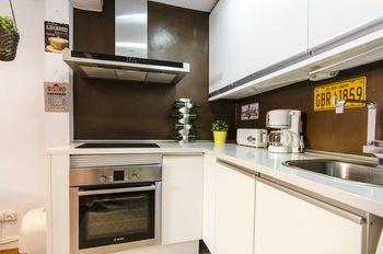 Apartments Dreammadrid Gran Via - фото 23