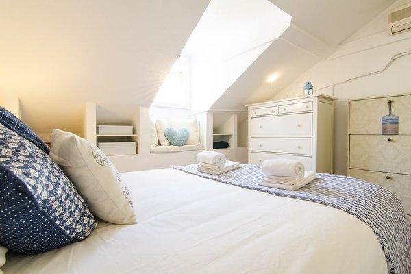 Apartments Dreammadrid Gran Via - фото 4