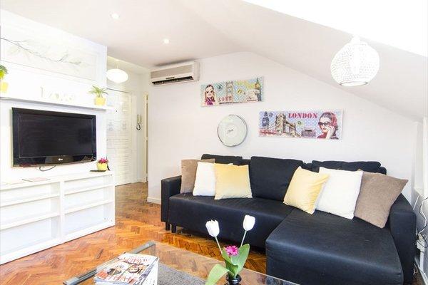 Apartments Dreammadrid Gran Via - фото 5