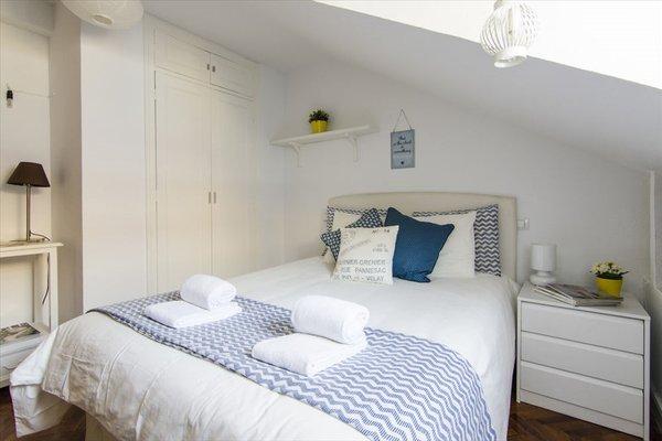 Apartments Dreammadrid Gran Via - фото 7