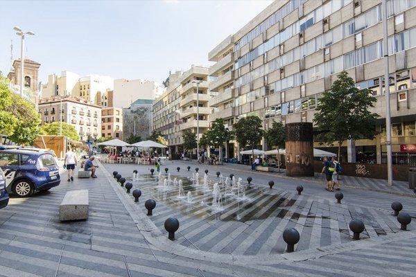 Apartments Dreammadrid Gran Via - фото 8
