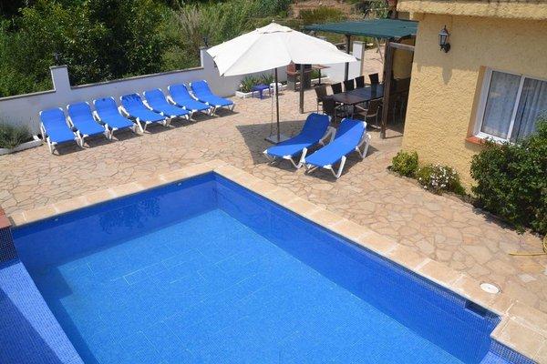 Villa Cecilia - фото 9