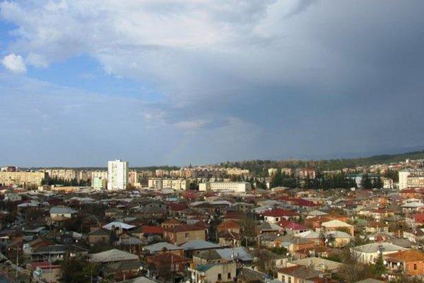High View Kutaisi Apartment - фото 14