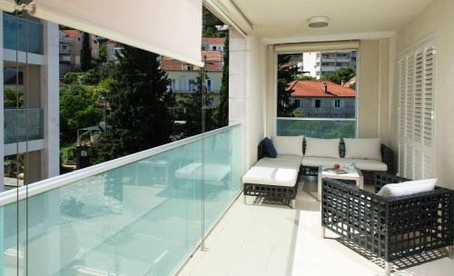 Flowers Dubrovnik Luxury Apartments - фото 20