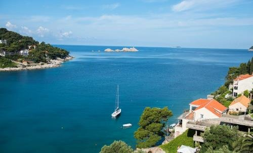 Flowers Dubrovnik Luxury Apartments - фото 21