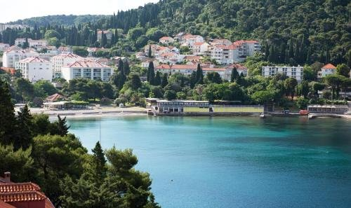 Flowers Dubrovnik Luxury Apartments - фото 23