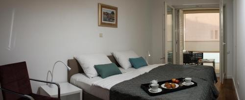 Flowers Dubrovnik Luxury Apartments - фото 6