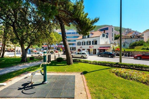 Hostel EuroAdria - фото 50