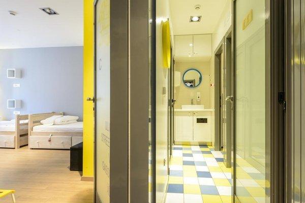 Hostel EuroAdria - фото 13