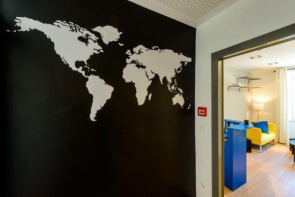 Hostel EuroAdria - фото 14