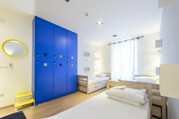 Hostel EuroAdria - фото 15