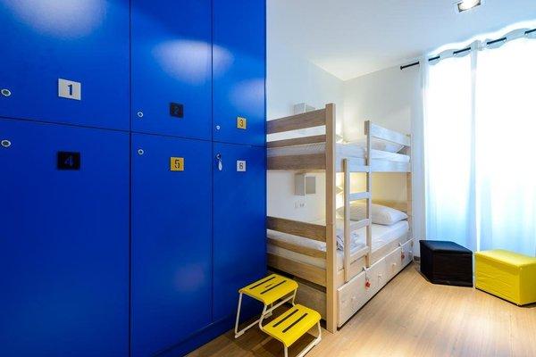 Hostel EuroAdria - фото 16