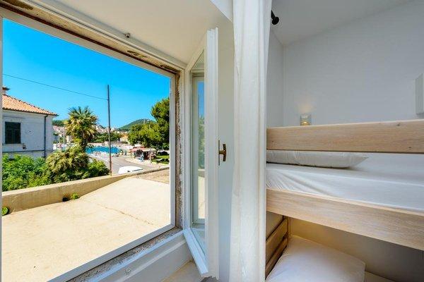 Hostel EuroAdria - фото 17