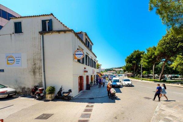 Hostel EuroAdria - фото 19