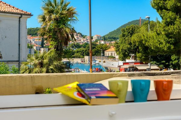 Hostel EuroAdria - фото 21