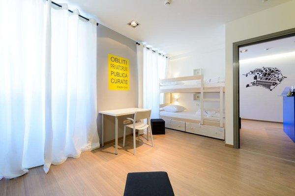 Hostel EuroAdria - фото 4