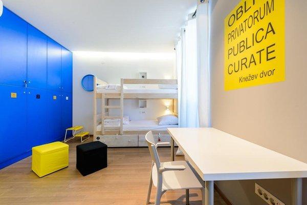 Hostel EuroAdria - фото 5