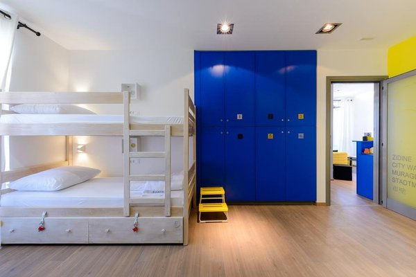 Hostel EuroAdria - фото 7