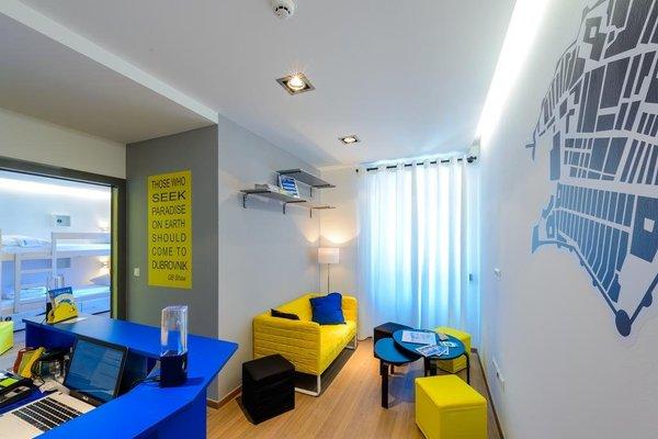 Hostel EuroAdria - фото 8