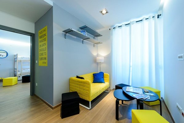 Hostel EuroAdria - фото 9