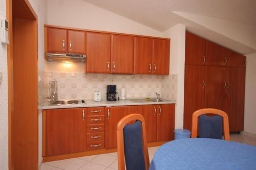 Apartment Seget Vranjica 7559a - фото 19