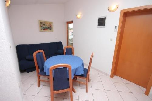 Apartment Seget Vranjica 7559a - фото 20