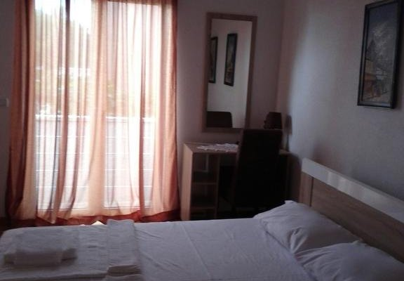 Aparthotel Argo - фото 1