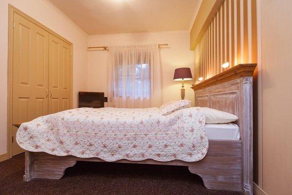Bonato Hotel - фото 3