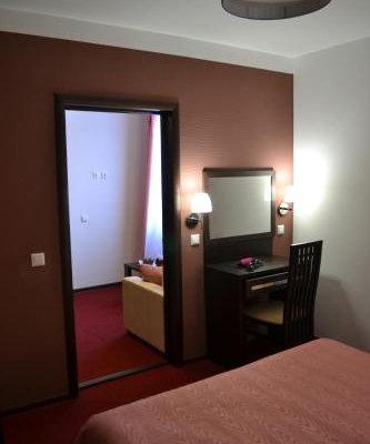 Motel Globus - фото 4
