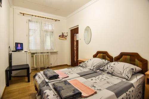 U Sergeya Guest House - фото 1