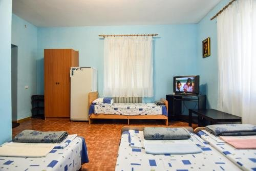 U Sergeya Guest House - фото 10