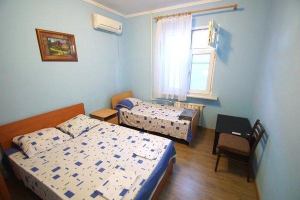 U Sergeya Guest House - фото 3
