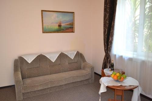 Optima Guest house - фото 13