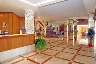 Отель «BRASILIA», Кан Пастилья