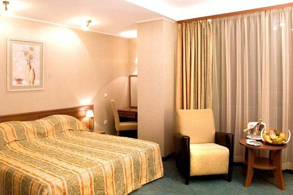 Spa Hotel Calista - фото 1