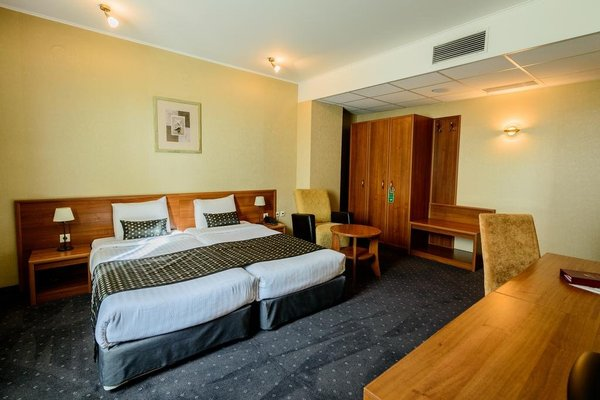 Spa Hotel Calista - фото 2