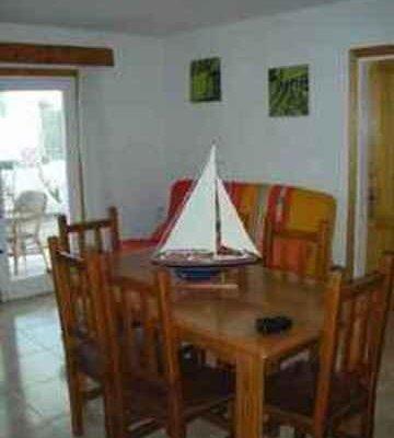 Гостиница «Carema Ses Salines», Остров Менорка