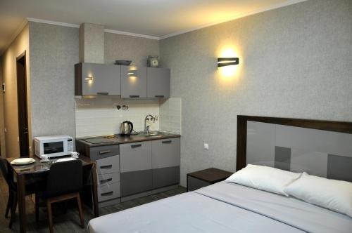 Soho Beach Apartment - фото 7